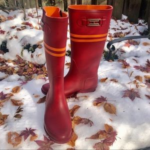 Tommy Hilfiger Twvinette All Weather Boots.